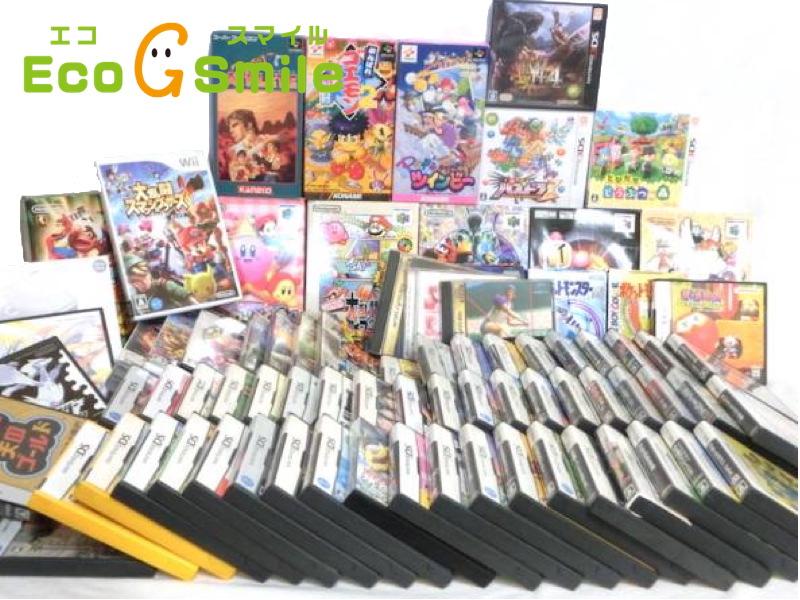ゲーム機・ゲームソフトの画像003