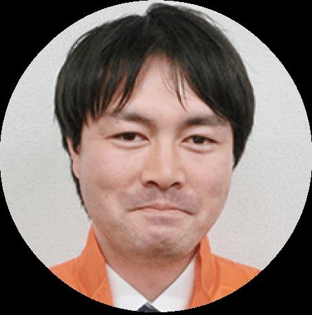 髙瀬弘道さんの画像